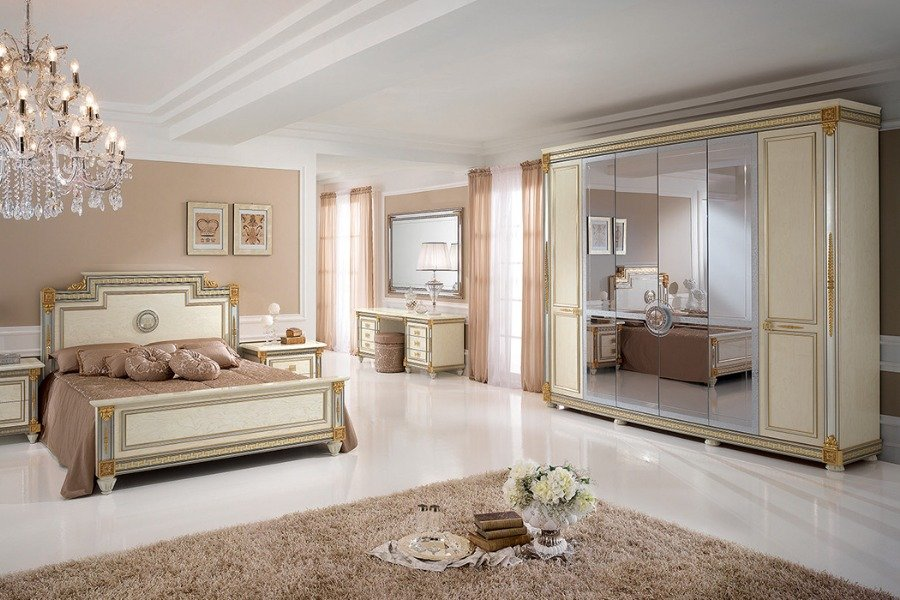 Luxury master bedroom ideas: how to design it with an ...