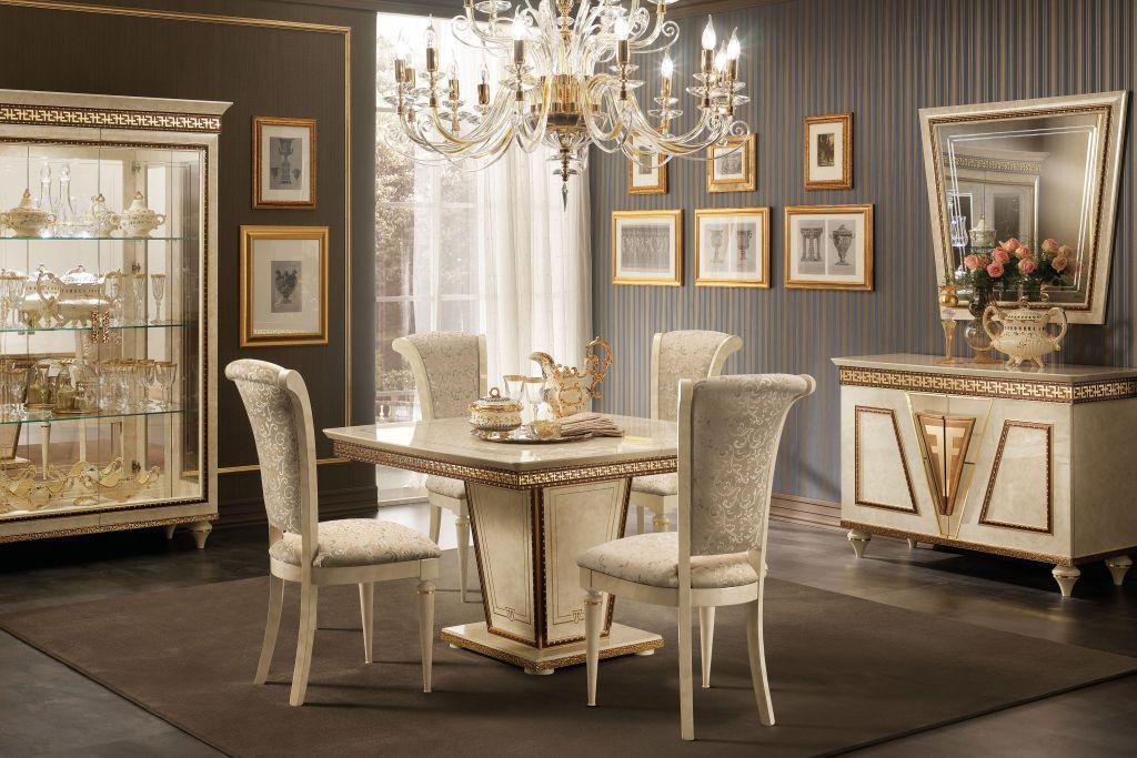 Classic Interior Design Style, What Is Classic Furniture Design