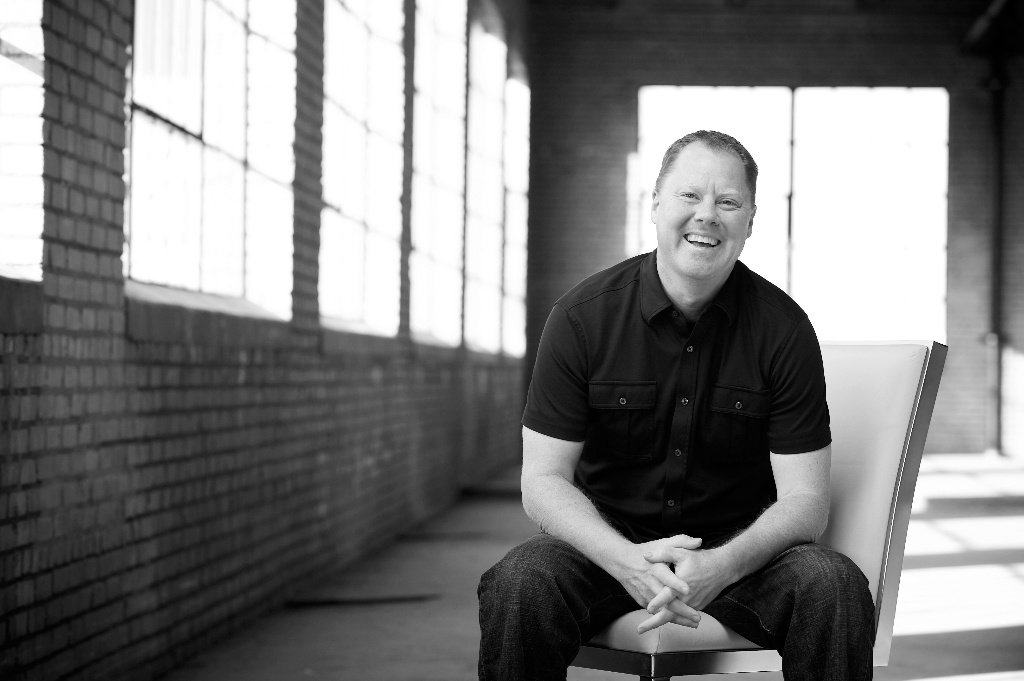 Inside the Offering: Pastor Jeff Manion | Ada Bible Church