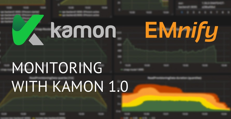 Developer Series: Monitoring with Kamon 1 0