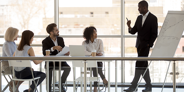How Leadership Affects Employee Performance