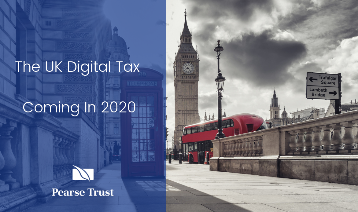Business Tax Deduction 2020.The Uk Digital Tax Coming In 2020