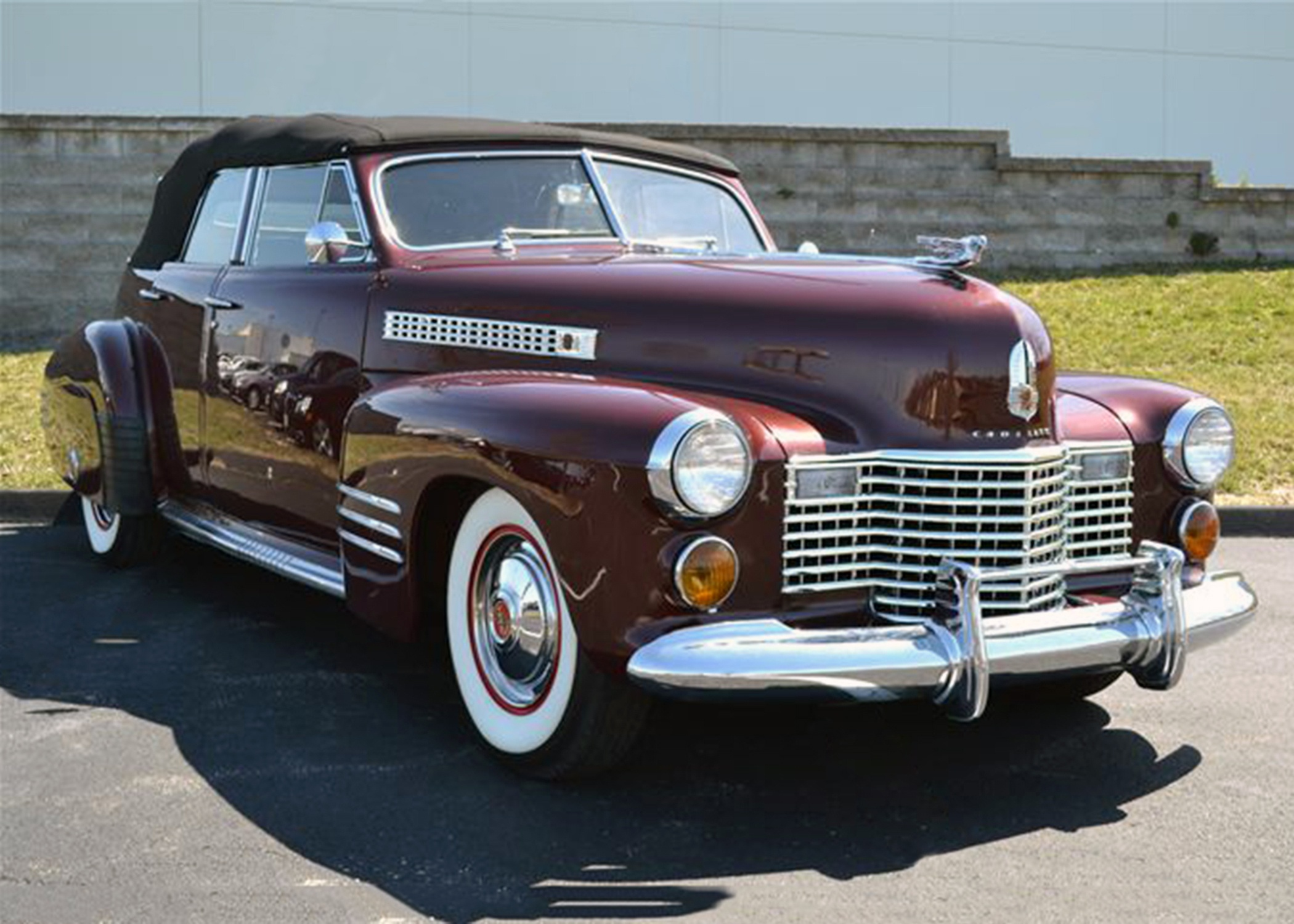 Preview Cars and Bid online at IronPlanet for Upcoming Leake Auction Company Tulsa Collector Car ...