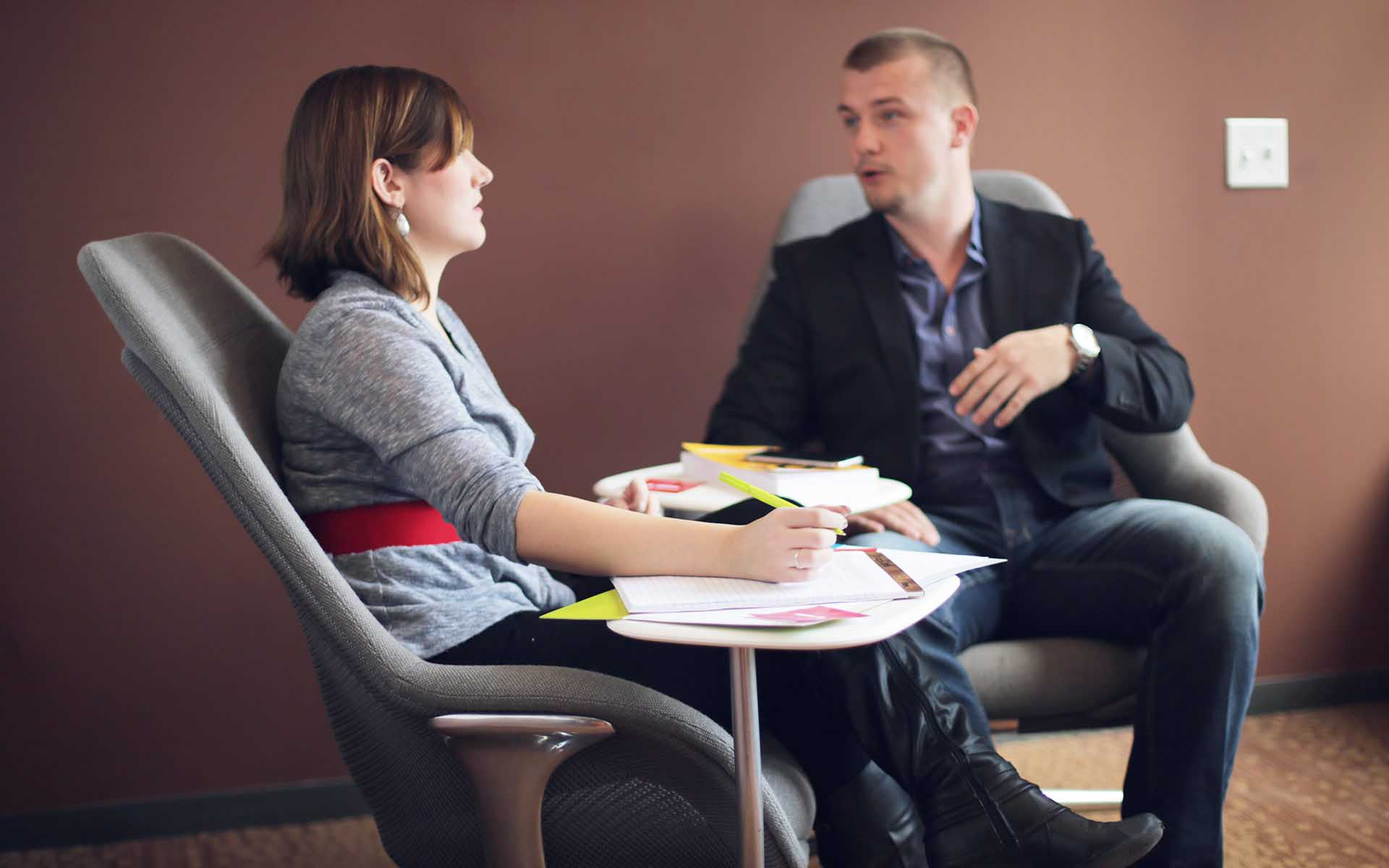 Website User Interviews - How to Interview Customers for Marketing Goals