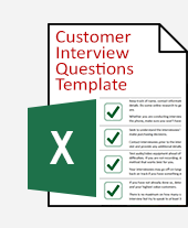 best customer interview tips and techniques from a user interview expert