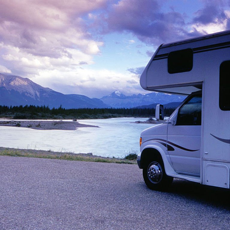 Project Camping World