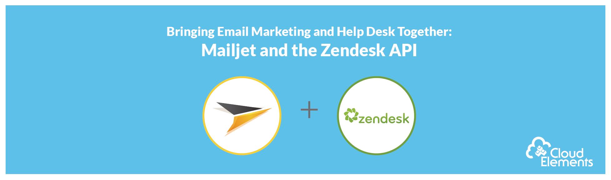 Bringing Email Marketing and Help Desk To her Mailjet