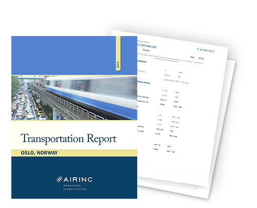 Transportation Reports