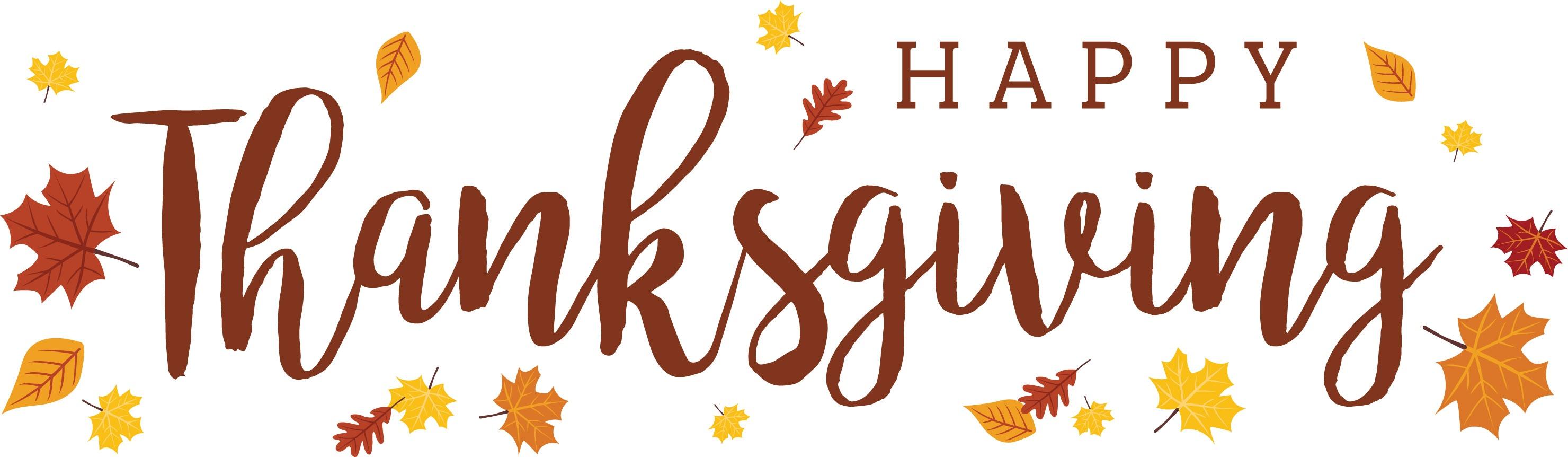 EM Thanksgiving Banner