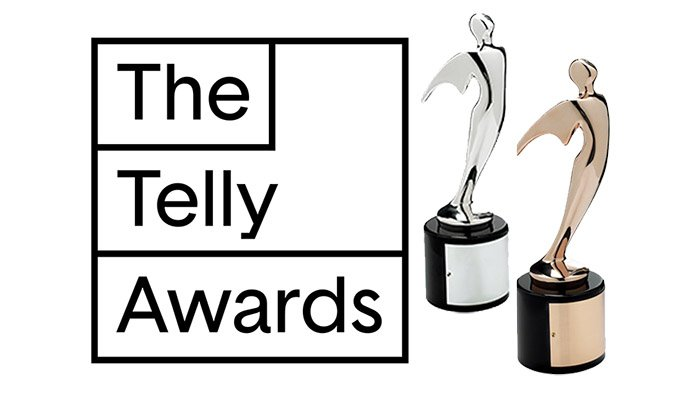 EM-Media Wins 3 Telly Awards