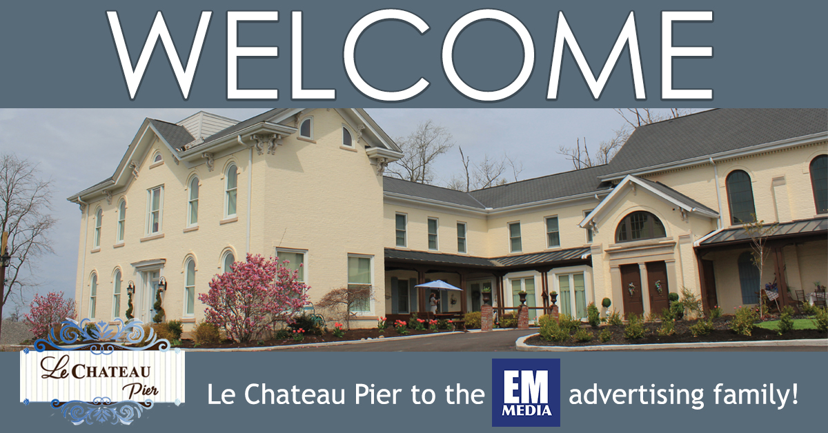 Welcome Le Chateau Pier