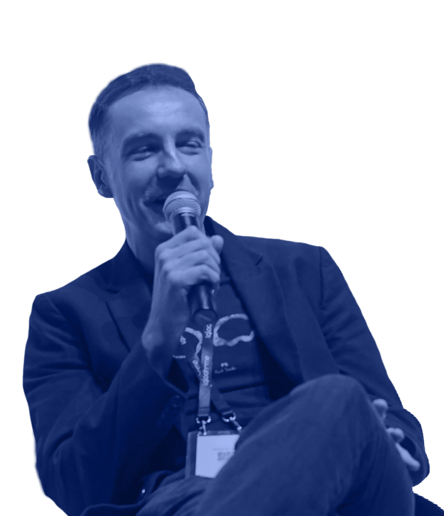 Steve Melhuish, Co-founder, PropertyGuru