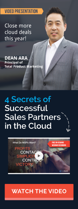 5 marketing myths you should ignore as a hosting provider total watch the video presentation 4 secrets of successful sales partners in the cloud malvernweather Image collections