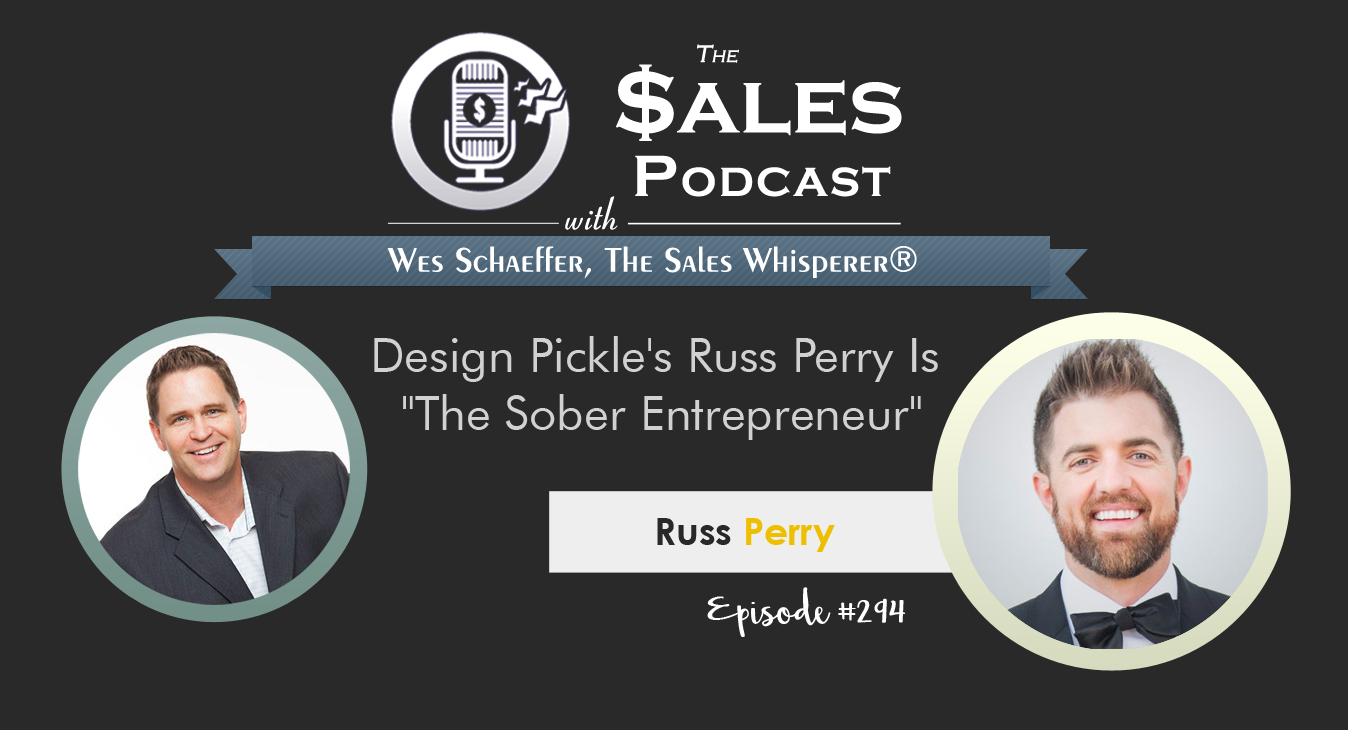 Design Pickle's Russ Perry Is