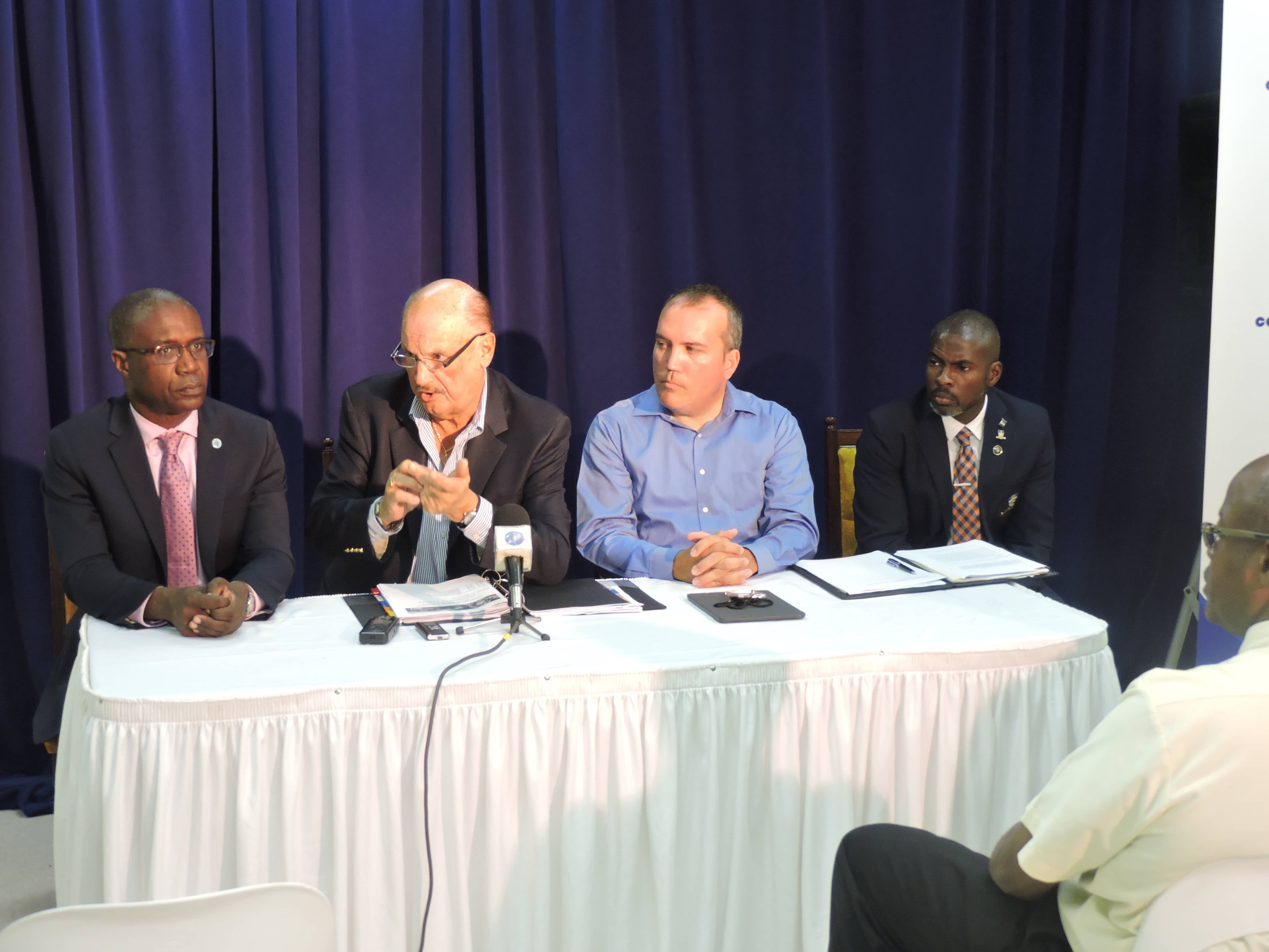 Caribbean Shipping Association's 47th Annual General Meeting