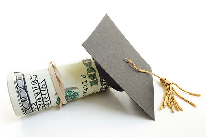 Can I Have My National Collegiate Trust Loans Dismissed?