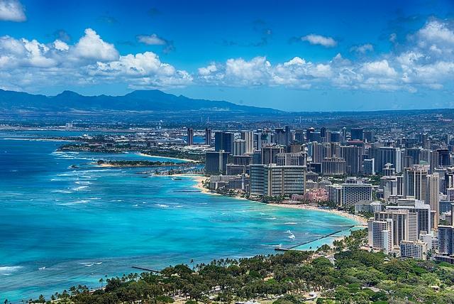 Hilton Grand Vacation Hawaii