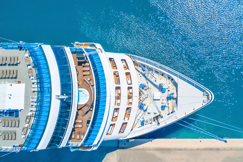 how to trade timeshare for a cruise
