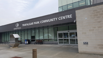 Trafalgar Park Community Centre_Now