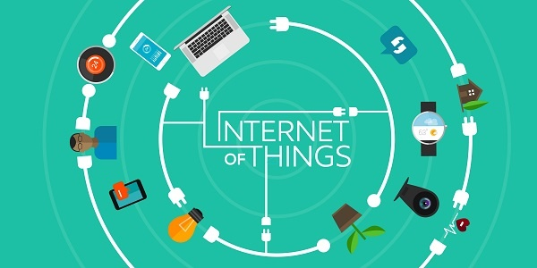 What Is the Internet of Things? How Will It Affect Your Job?