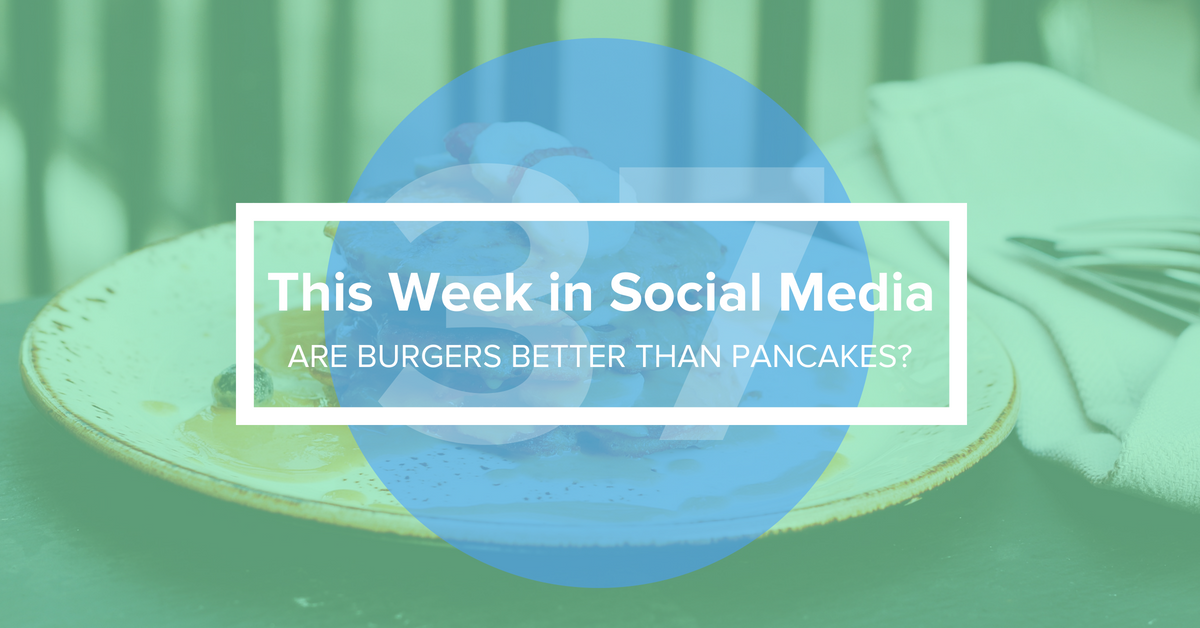sociallyin blog burgers better pancakes