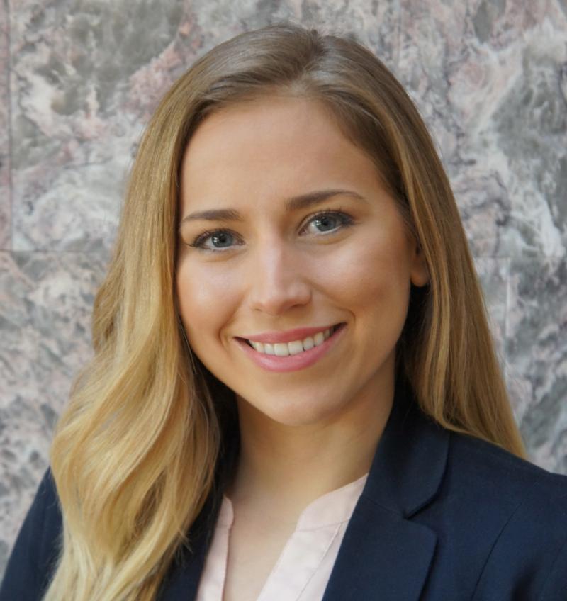 Amy Dowling - TMC Digital Media - Inbound Marketing Consultant