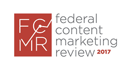 FCMR 2017: The Hottest Trends in Federal Content Marketing Explained