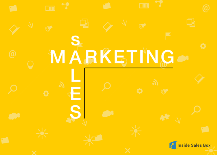 Will Inside Sales Software stay outside the Marketing Technology mesh?