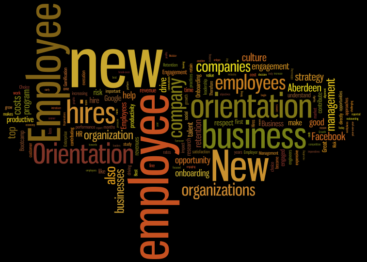 Is New Employee Orientation Good Business Strategy? – Insights from MindTickle Research