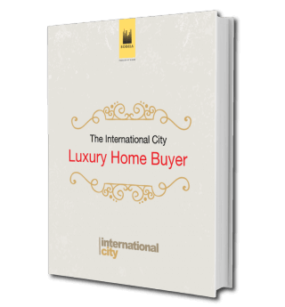 The Luxury Home Buyer E-Book