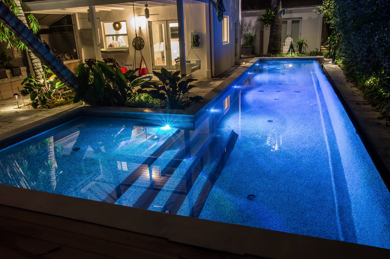 The cost of installing a pool in south florida what you - How much does the average swimming pool cost ...