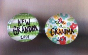 Grandparents Day Gifts 17 Pregnancy Reveal Ideas To