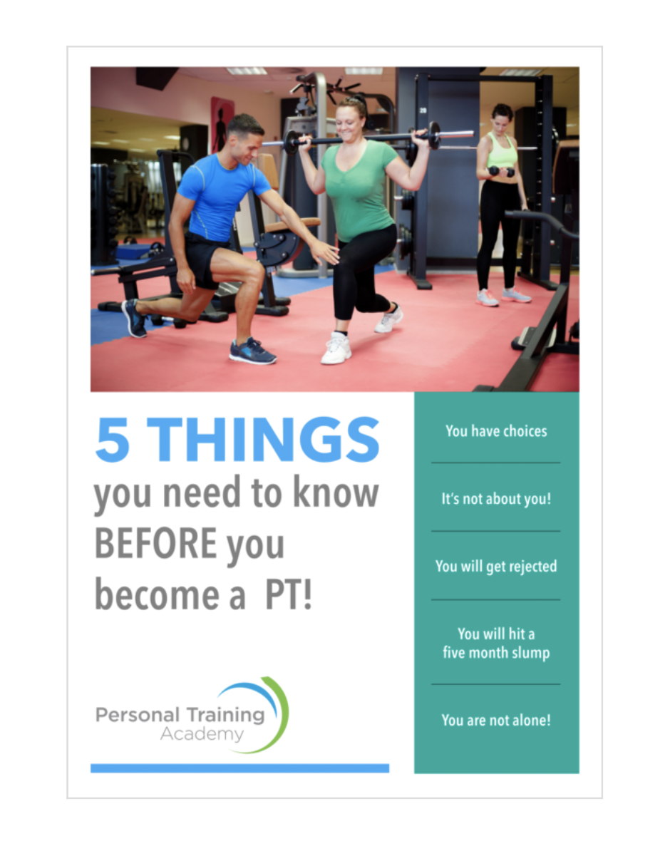 Personal Training Courses Online Certification Fitness