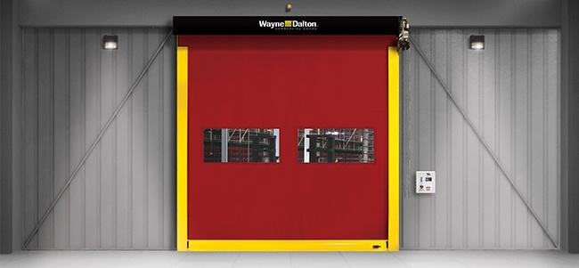 Wd Door Blog Commercial Doors
