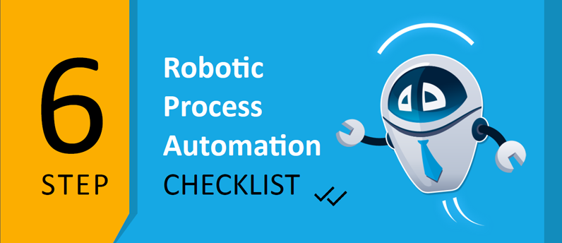 RPA Checklist: Essential Criteria for Choosing the Best