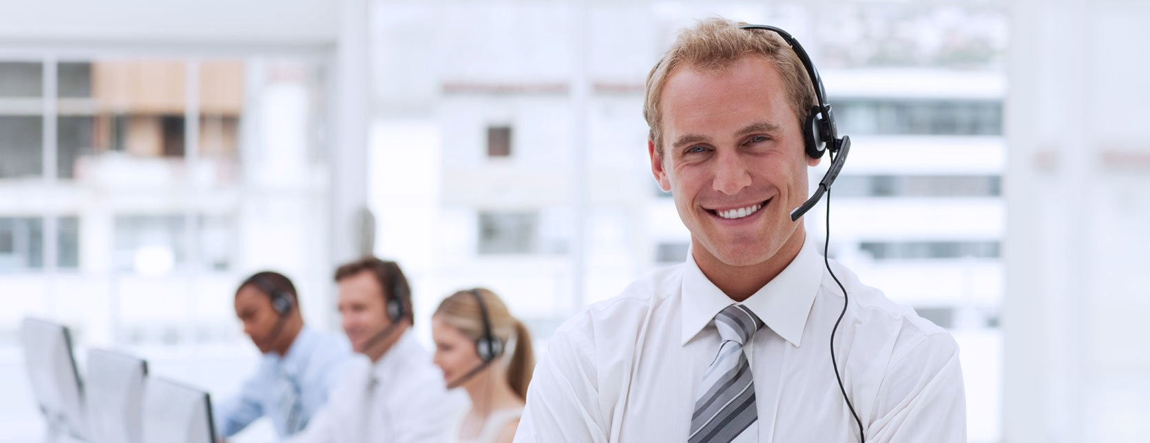 how to train excellent customer service
