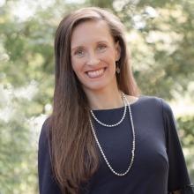 Christa Davenport, People Development Manager, Crowder Constructors, Inc.
