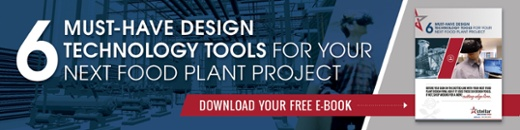 Should Your Plant Use Building Information Modeling (BIM) For Your