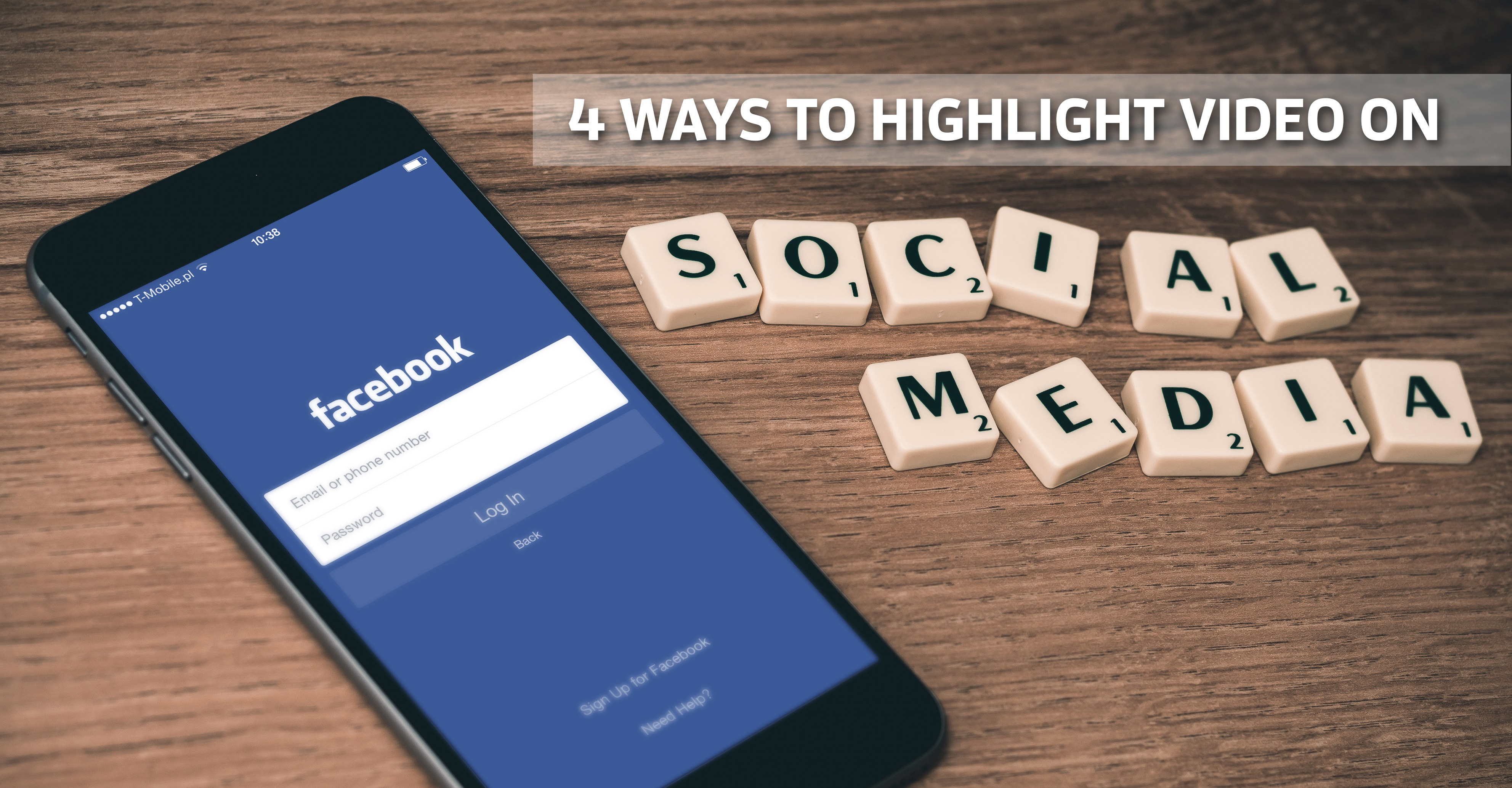 4 Often Overlooked Ways to Highlight Video on Social Media