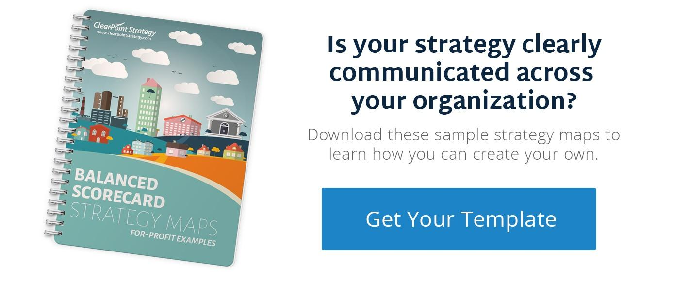 How To Create & Write Out Your Strategic Objectives