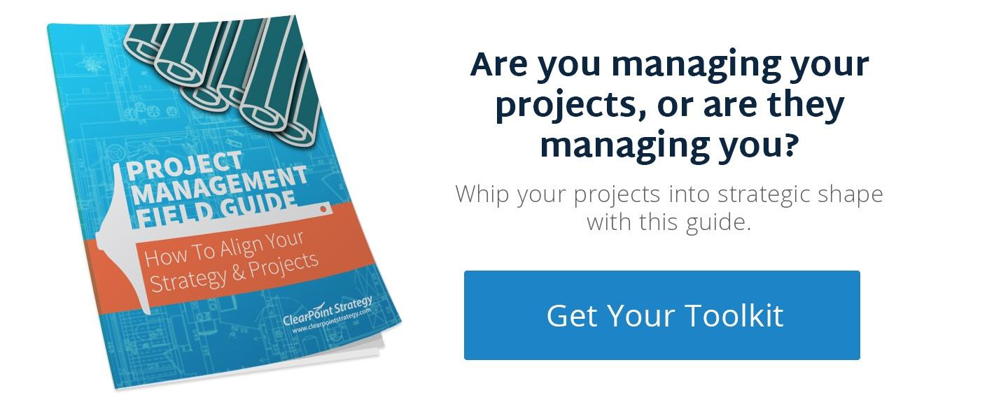 The 25 Most Important Project Management KPIs (& How To