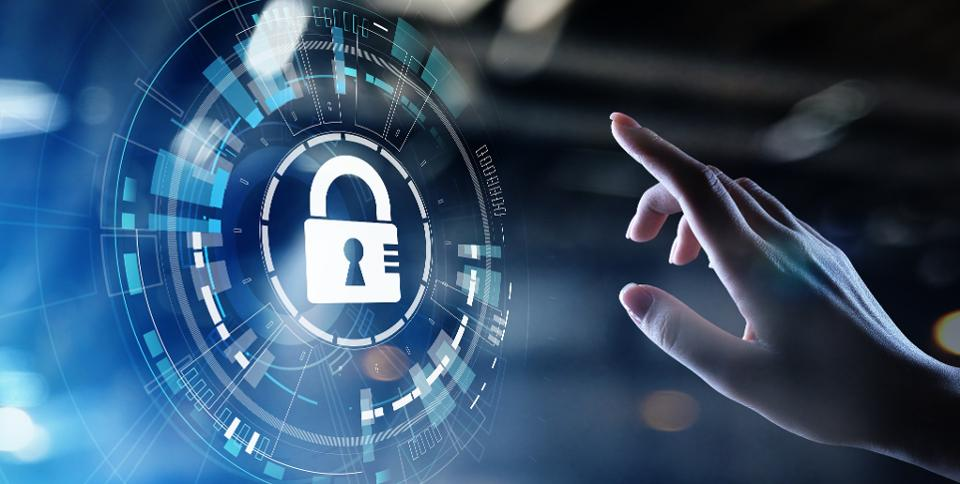 cyber security - keeping data safe