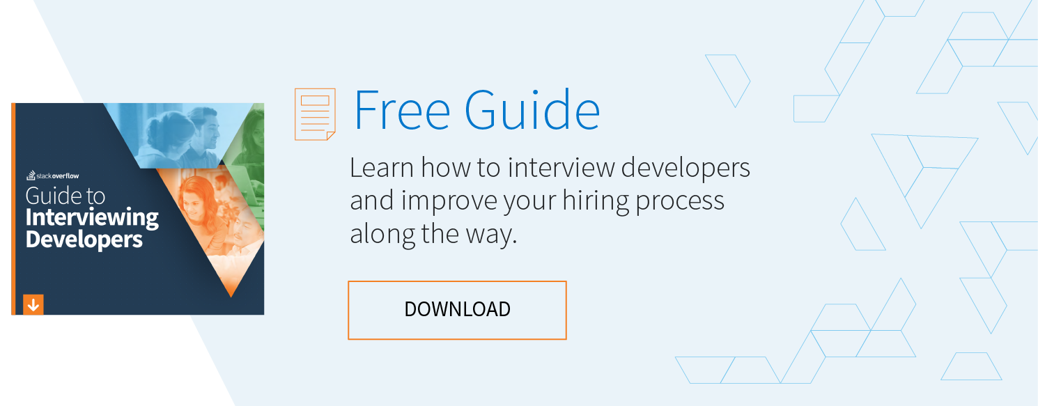 the 3 classifications of technical interview questions interviewing developers ebook