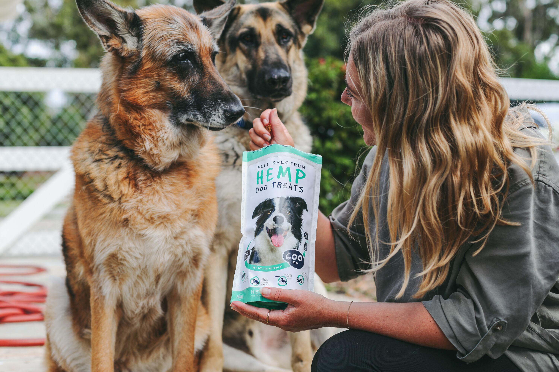 neurogan cbd pet treats