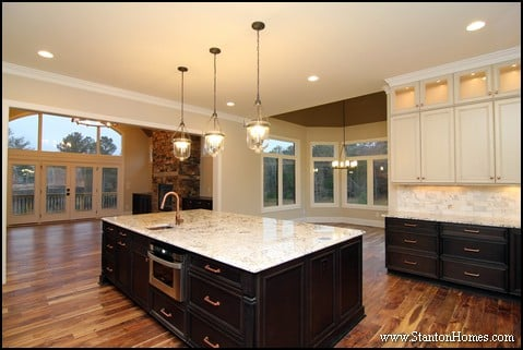 Raleigh Custom Home Builder | Ceiling Height