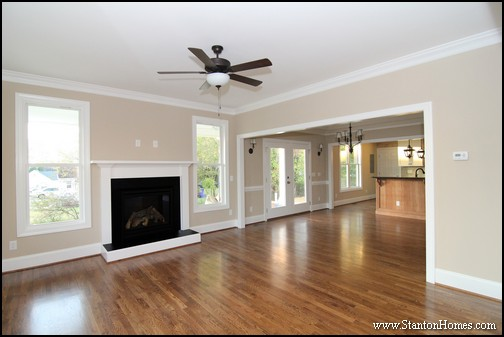 Beige Paint Colors Raleigh New Homes