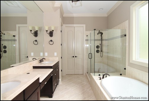 Master Bathroom His And Hers 7 best master bath vanity ideas | top his and hers vanity designs