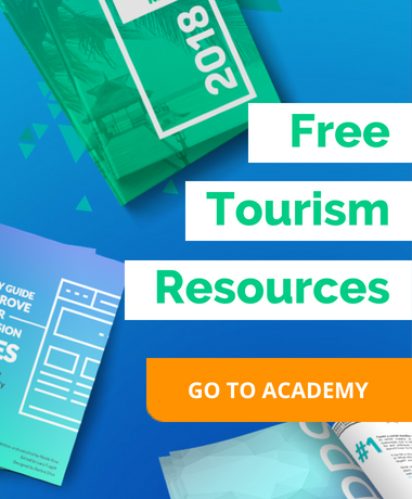 Travel trends for 2017 that will drive the global tourism industry free tourism resources to download fandeluxe Image collections