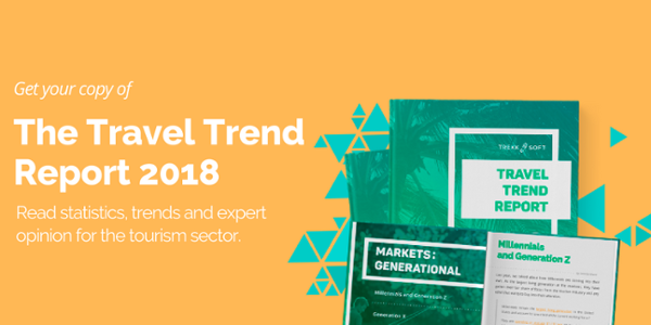 Travel trends for 2017 that will drive the global tourism industry new call to action fandeluxe Image collections