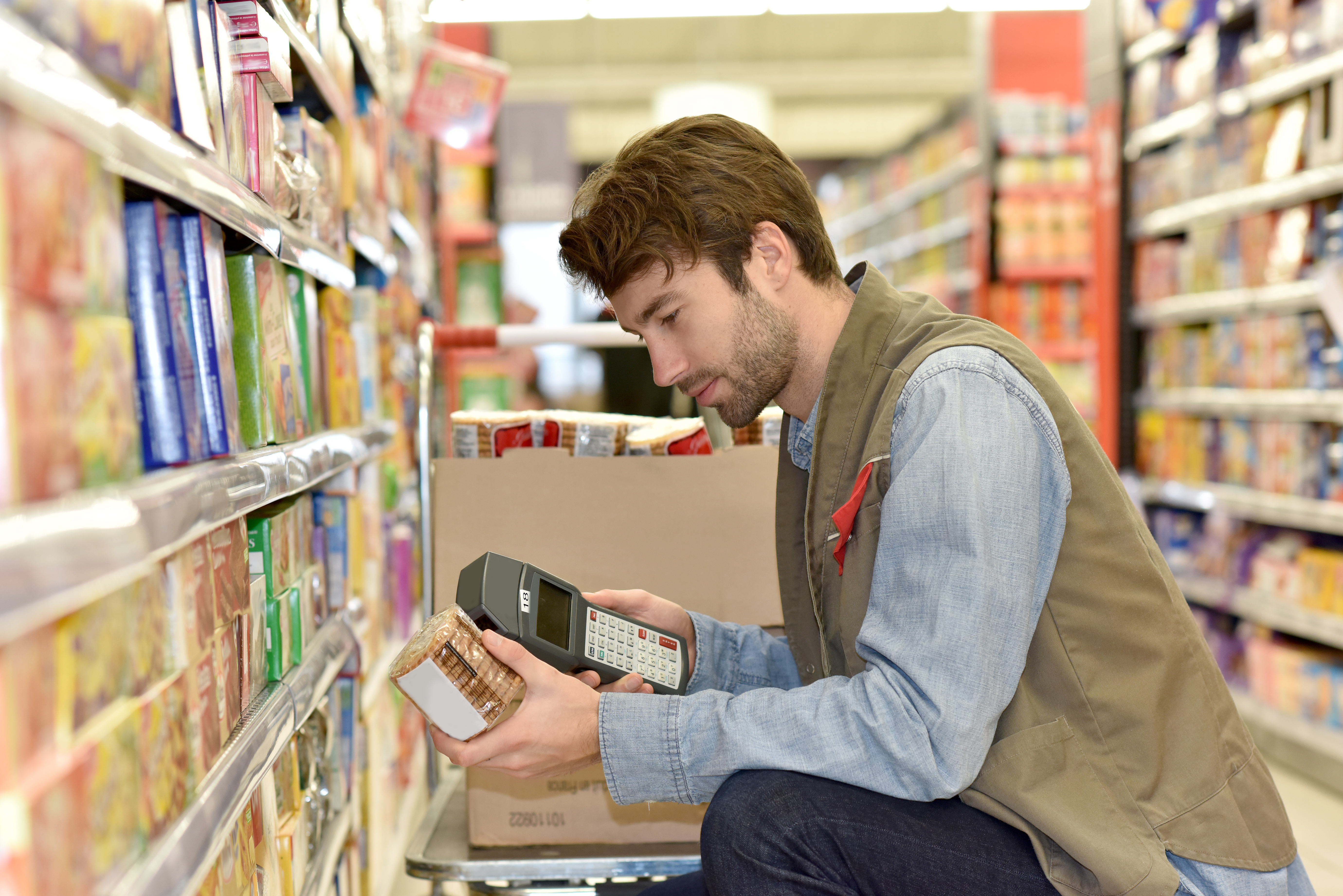 In-Store Execution Secrets for Field Managers